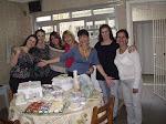 Encontro com as meninas do Bloggirls!!