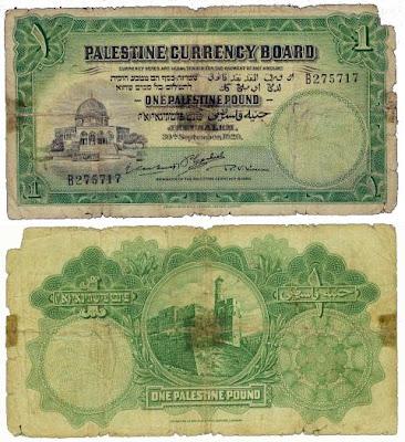 palestine-pound