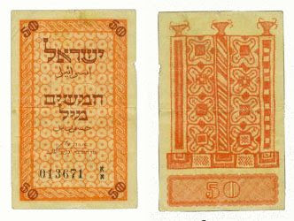 Israil_currency