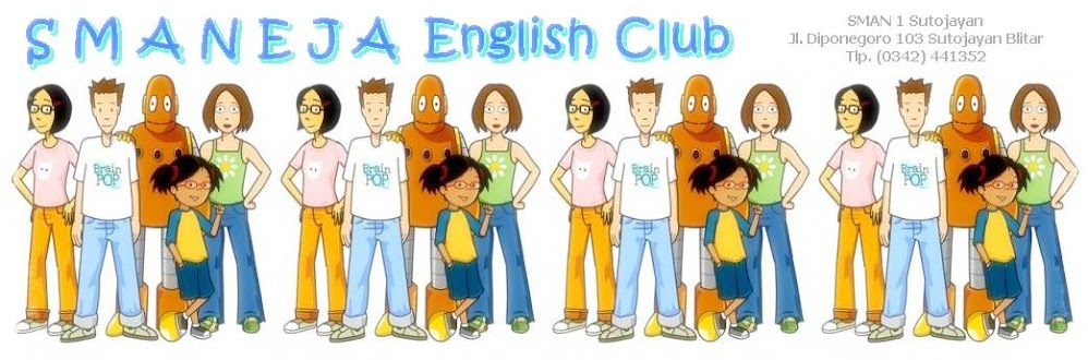 Smaneja English Club
