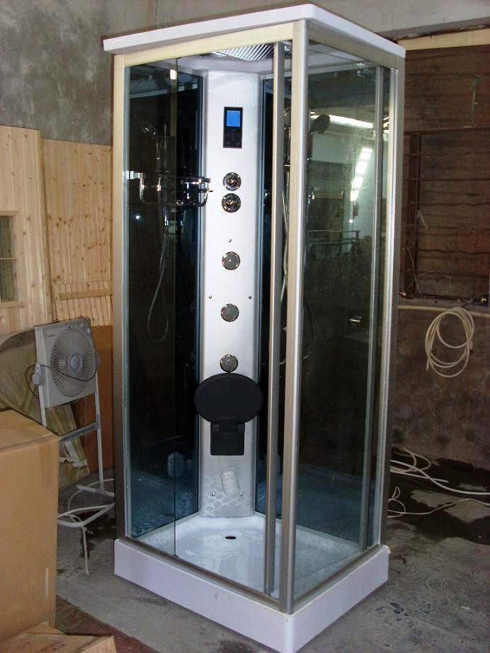 Il problema del calcare box doccia cabine multifunzione e vasche per disabili - Cabine doccia per disabili ...