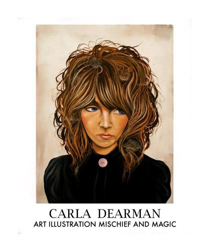 CARLA DEARMAN