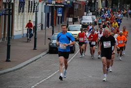 In Actie: Marathon Hoorn