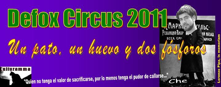 Defox circus