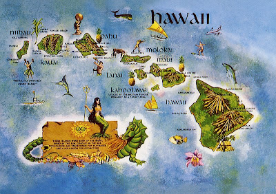 an introduction to the geography of hawaii Intro 1 2 3 4 5  low-lying islands will be particularly vulnerable due to their  small land mass, geographic isolation, limited potable water  hawaiian waterfall.