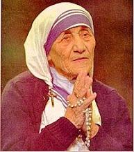 Todo sobre la Madre Teresa de Calcuta