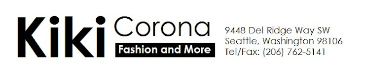 Kiki Corona Fashion and More