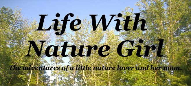 life with nature girl