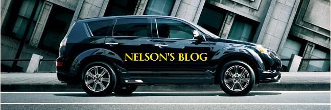 Nelson's Blog