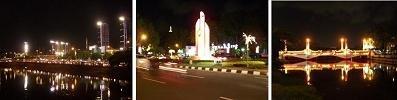 """Portofolioku """"Malam Surabayaku"""""""