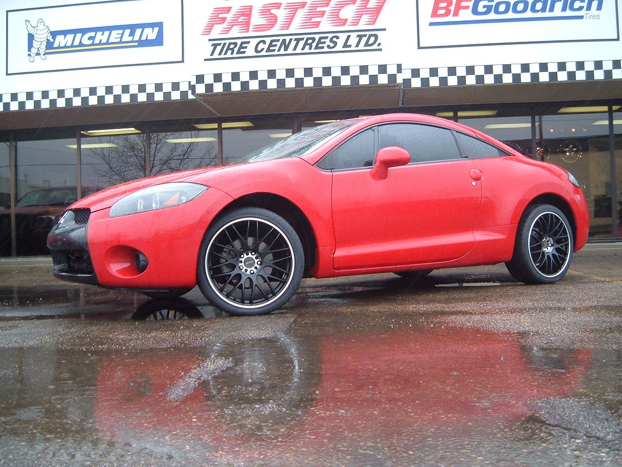 spider resized mitsubishi convertible spyder eclipse