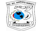 ESCUDO DE SECUNDARIA HUMBERTO MUÑOZ ZAZUETA