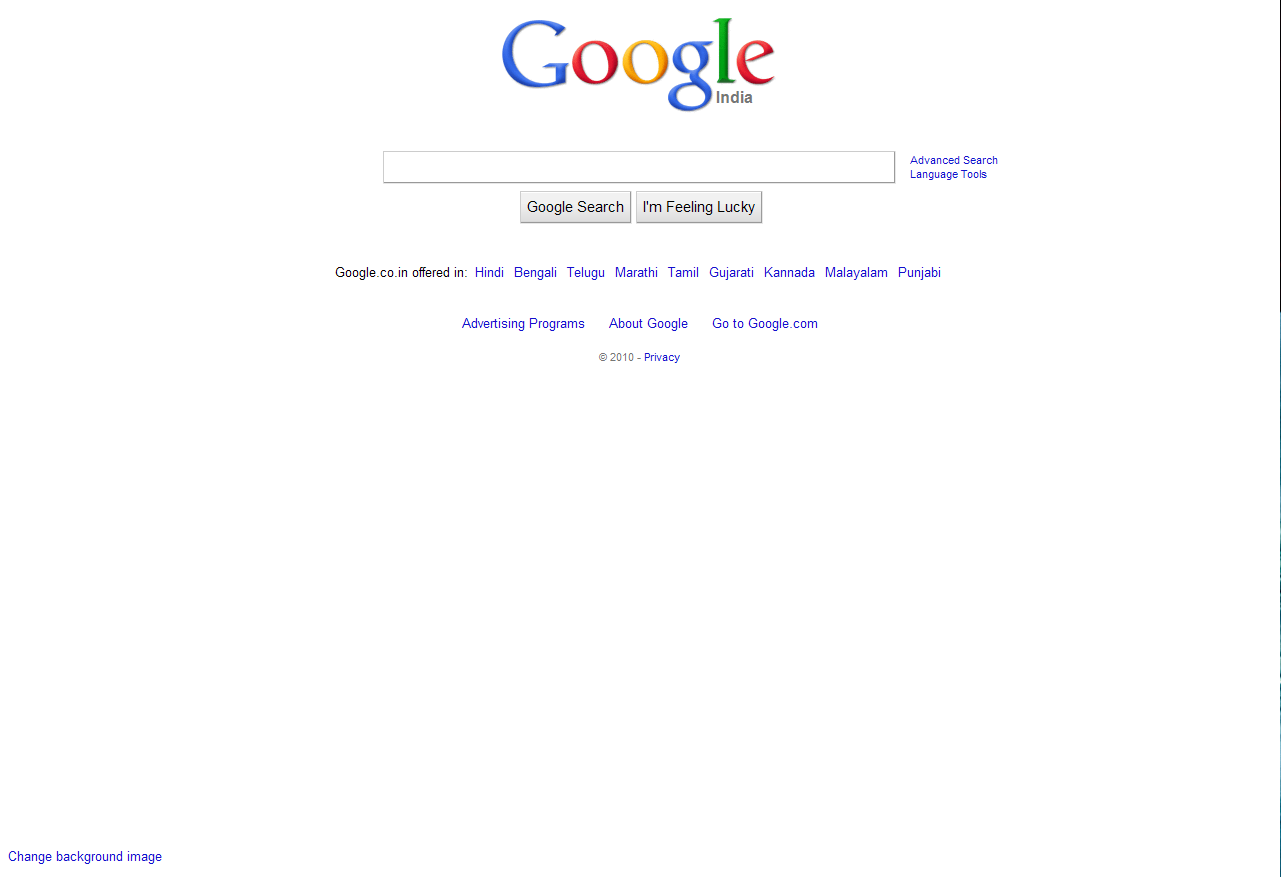 to your Google homepage | nafissatou diallo