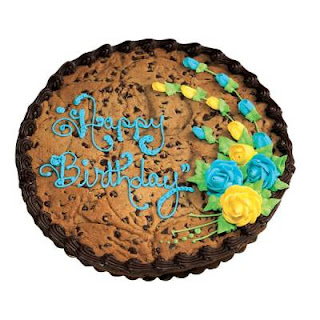 cookie cake publix