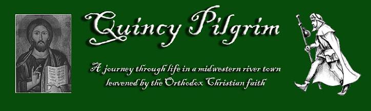 Quincy Pilgrim