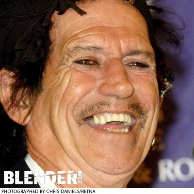Exoticlic os 10 musicos com os dentes mais feios 10 keith richards rolling stones thecheapjerseys Images