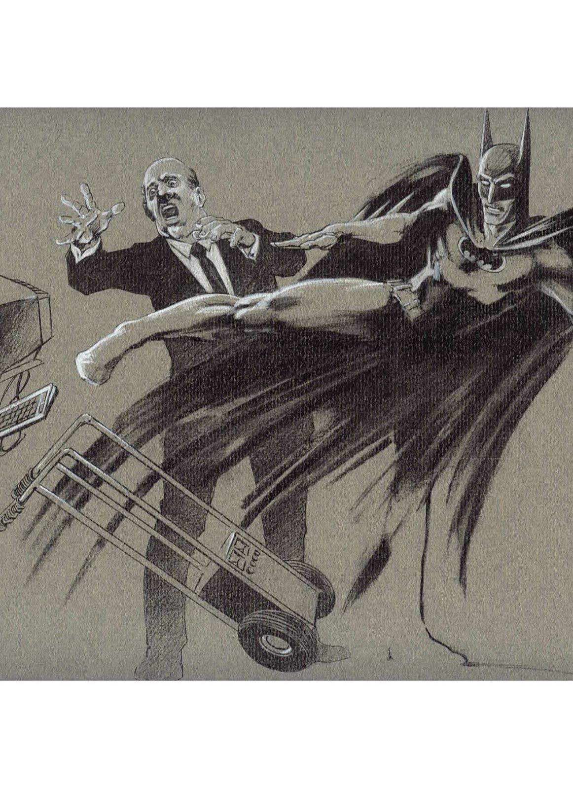 [Bats-Grell]