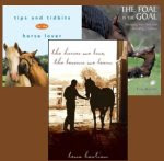 Triple Crown Of Horse Books