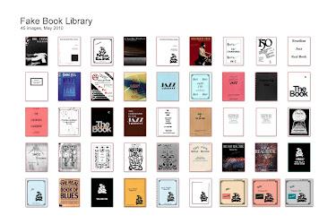 Jazz Fake Book Library