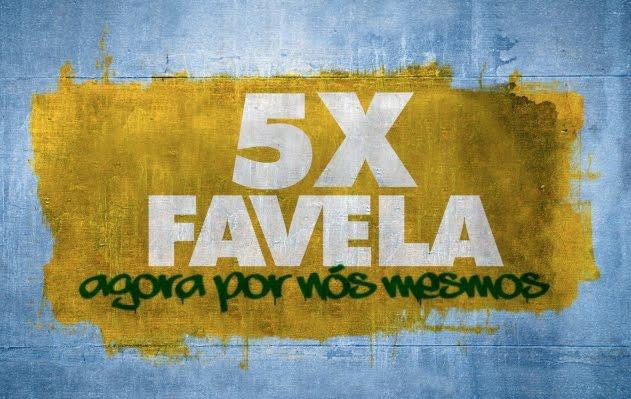 5xfavela