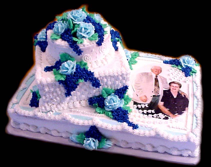 Connies CakeBox
