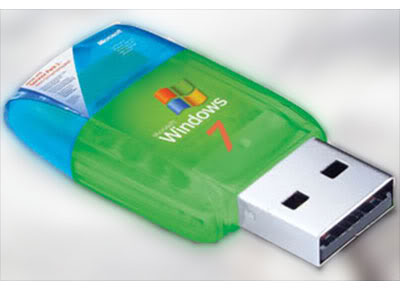Cara Instal Windows 7 Dengan Flashdisk image