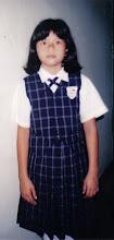 Uniforme de primaria