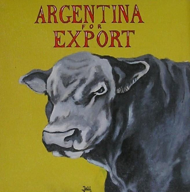 Toro Argentino