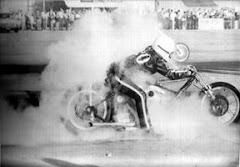 Bakersfield Raceway 1970