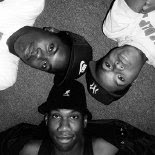 KRS ONE/BOOGIE DOWN PRODUCTIONS MIX by Flipout