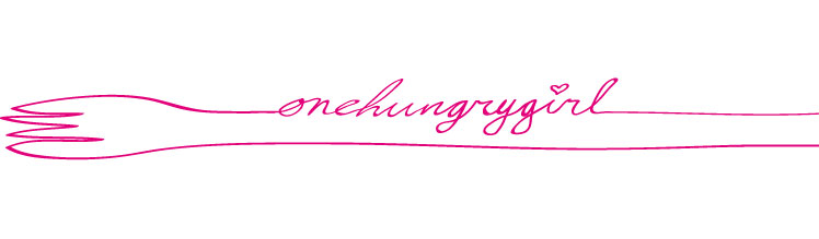 Onehungrygirl