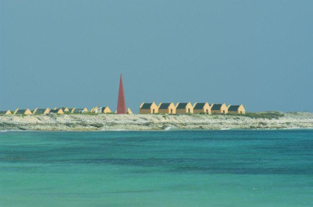 My dushi Bonaire