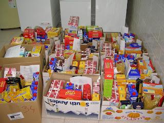 Red solidaria mog n donaci n de alimentos - Banco de alimentos de las palmas ...