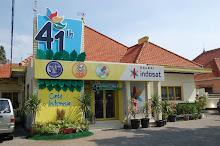 Kantor Indosat Tegal