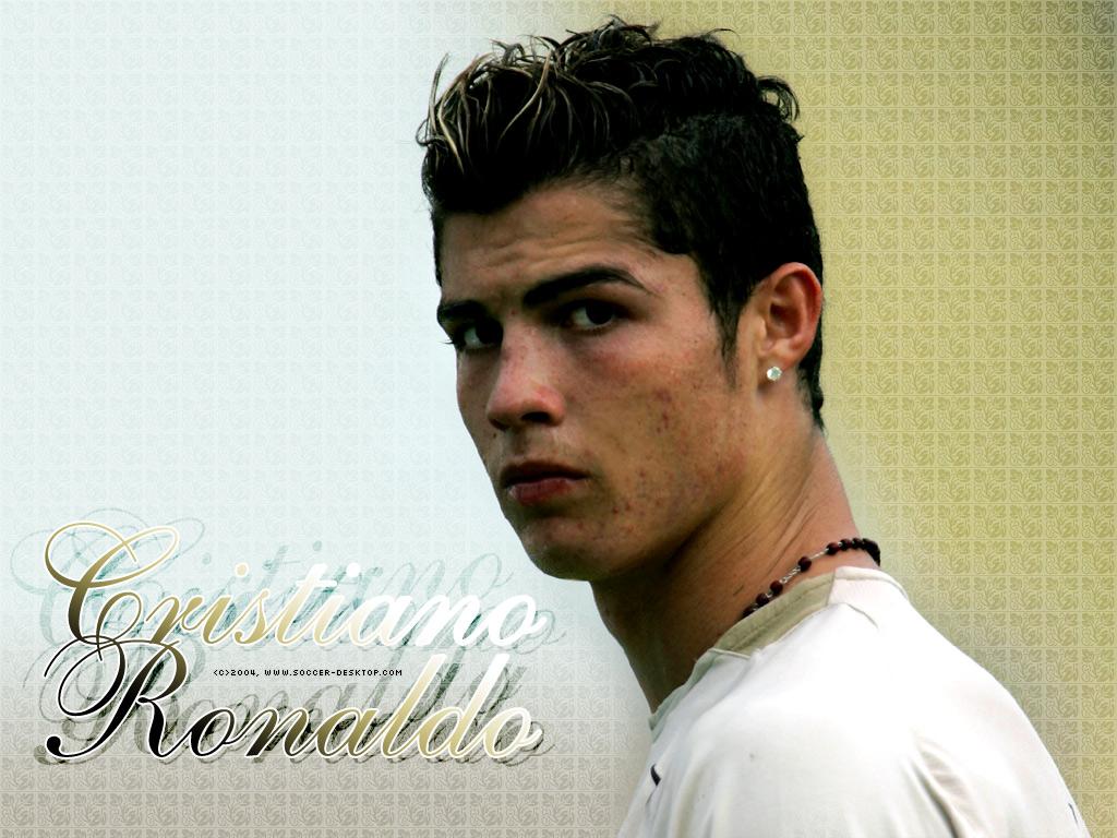 Cristiano Ronaldo Wallpeper