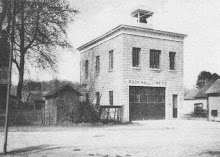 1st Rock Hall Fire Co-Founded April 27, 1927