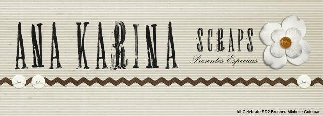 Ana Karina Scraps