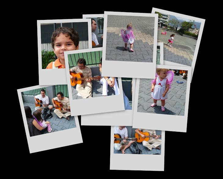 Dia das Crianças Solidárias do Morada do Sol