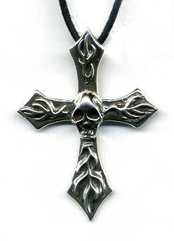 cruzes goticas