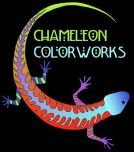 Small Logo of Chameleon