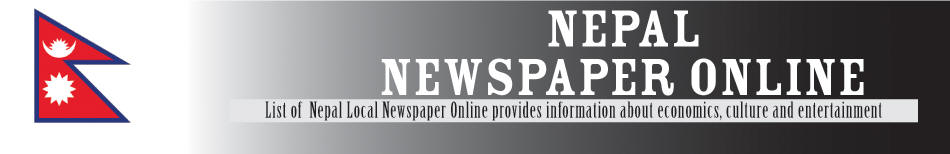 Nepal Local Newspaper Online