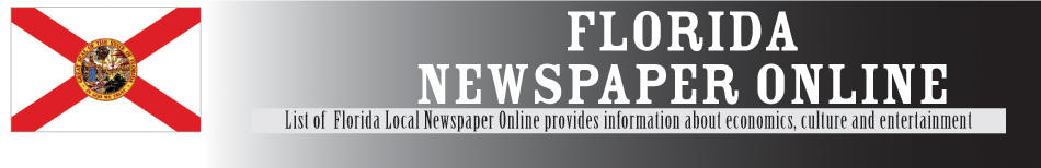 Florida Local Newspaper Online