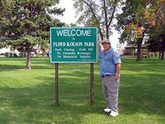 Floyd B. Olson Park