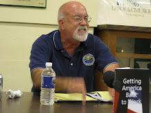 AFL-CIO organizer Stewart Acuff...