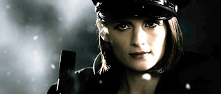 Stana Katic - Morgenstern