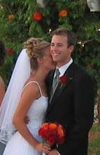 Married--July 30, 2005