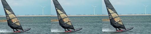 Bart's Surfblog