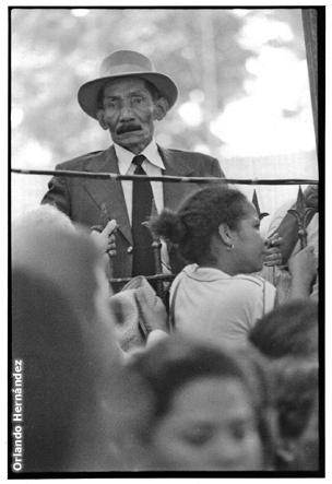 Sepelio Rómulo Betancourt, 9