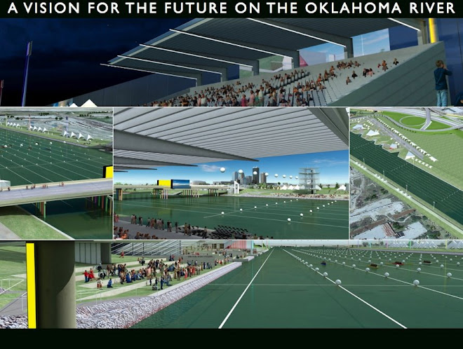 Oklahoma River:  A Vision for the Future