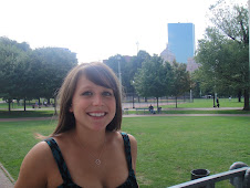 At the Boston Commons